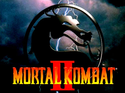 Mortal Kombat II is the Game That Warped Your Minds