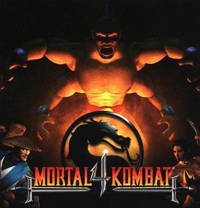 Remembering The Wonky that is Mortal Kombat 4