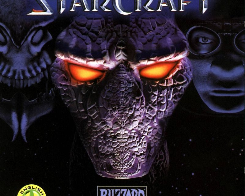 You Nerds Out There Know That Starcraft and Broodwar Are Free Right Now With Patch 1.8 Right?