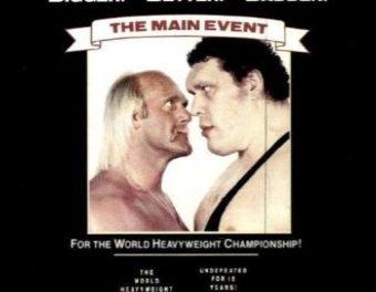 Wrestlemania III, The Mania Heard Around The World!