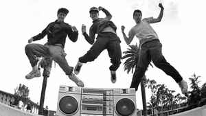 Beastie Boys live in 1999 Playing Sabotage