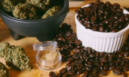Company makes weed infused coffee pods