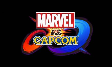 Marvel Vs Capcom Infinite! ITS MAHVEL BABYEE!