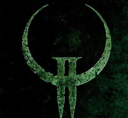 Continuous Quaking Action of Quake II