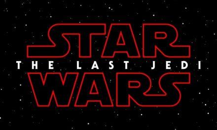 Trailer For The Last Jedi