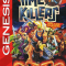 Visceral Violence of Obscure Fighting Game Time Killers