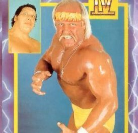 Wrestlemania IV, Tournament for the gold!