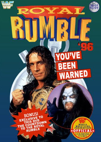 Royal Rumble 1996, Michaels Wins Again