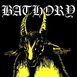 Bathory's Self Title, Often Imitated Never Duplicated