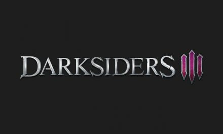 DARKSIDERS III IS REAL, REALLY REALLY REALLY F****** REAL