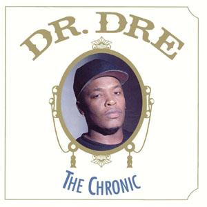 Dr. Dre's Let Me Ride