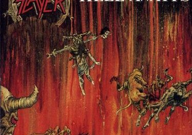 Slayer dropped the ball on Hell Awaits as a follow up to Show No Mercy