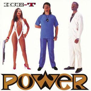 Ice-T – Power