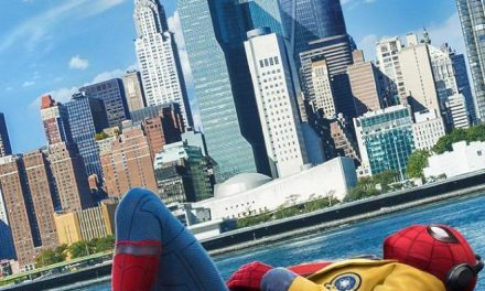 Spider-Man: Homecoming Trailer 3