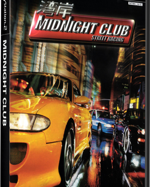 Midnight Club, Gritty Street Racing
