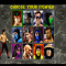 Who Is The Best Mortal Kombat 2 Character?