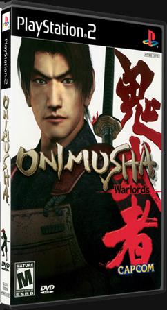Hey Capcom, Onimusha Needs A Reboot