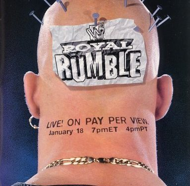 Royal Rumble 1998, Austin does the same as Shawn Michaels