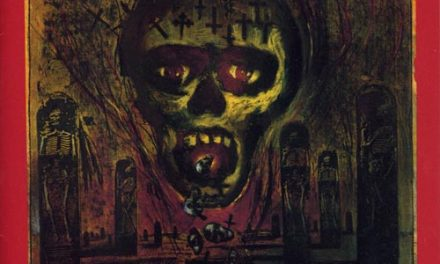 Slayer's Last Great Album, Seasons in the Abyss