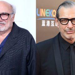 Danny Devito and Jeff Goldblum to be in new Amazon show