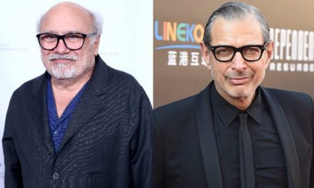 Danny Devito and Jeff Goldblum to be in new Amazon show
