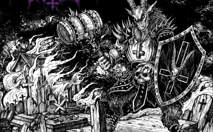 Satanize's Death Mass Execution is some sick new black metal