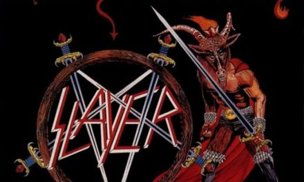 Slayer's Show No Mercy Begat Extreme Metal