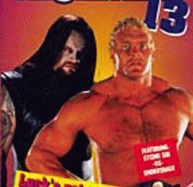 Wrestlemania 13, Better Than IX Worse Than XII