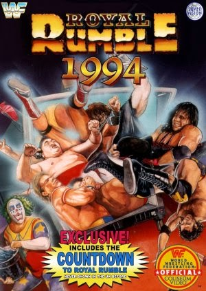 Royal Rumble 1994,  WTF TWO WINNERS?!?!?!!?