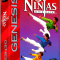 Let's Play Genesis Episode 15: 3 Ninjas Kick Back