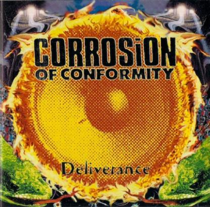 C.O.C'S Deliverance A.K.A. The One With Clean My Wounds
