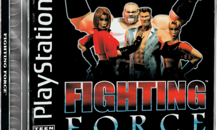 Let's Play PS1 Episode 1: Fighting Force