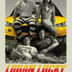 Logan Lucky Trailer