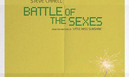 Battle of the Sexes Trailer
