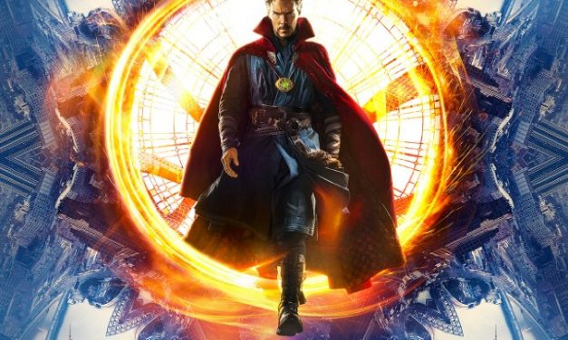 10 Reasons Why Doctor Strange Was The Best Marvel Flick of the Decade