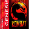 Let's Play Genesis Episode 2: Mortal Kombat