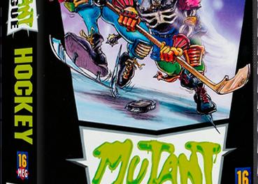 Let's Play Genesis Episode 7: Mutant League Hockey