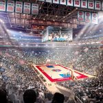 DDA: Suit to block funding could cause Pistons to 'reverse' arena plans