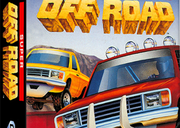Let's Play Genesis Episode 8: Super Off Road