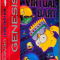 Let's Play Genesis Episode 23: Virtual Bart
