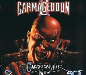 Carmageddon 2: Carpocalypse Now is Better Than It's Predecessor