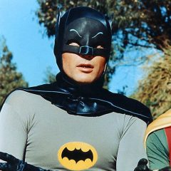 Adam West Has Passed Away 9/19/1928 – 6/9/2017