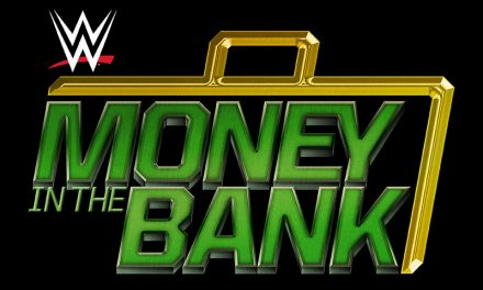 Money in the Bank 2017: AJ Styles Does All The Work, 4 Other Guys Get Paid, 1 Gets a Promotion