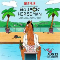 Bojack Horseman is Surprisingly Delightful