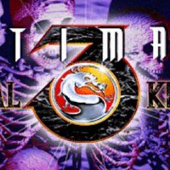 Ultimate Mortal Kombat 3, the arcade legend