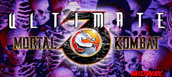 Ultimate Mortal Kombat 3, the arcade legend