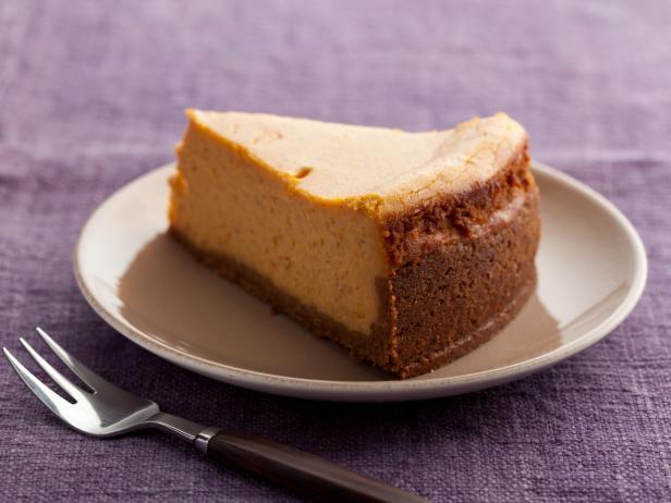 How To Make Pumpkin Cheese Cake