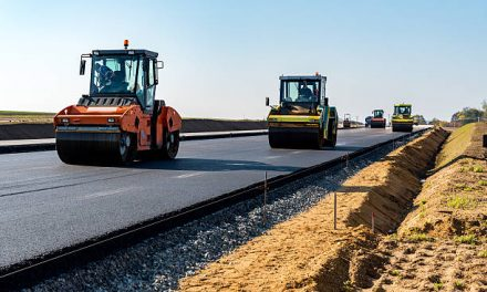 A look at the future of road repairs