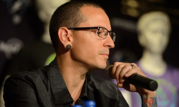 36 Hours Before Chester Bennington's Death
