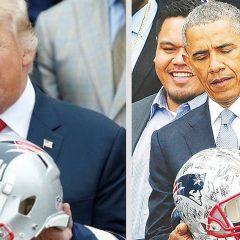 Trump Vs NFL